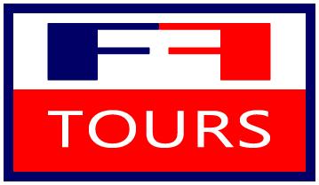 FF Tours Logo